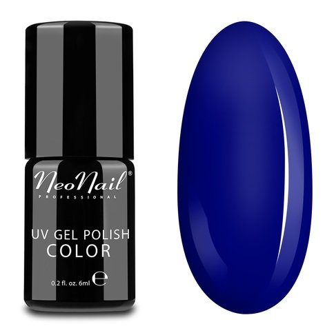 NeoNail gel lak 6 ml - Mystic Bluebell