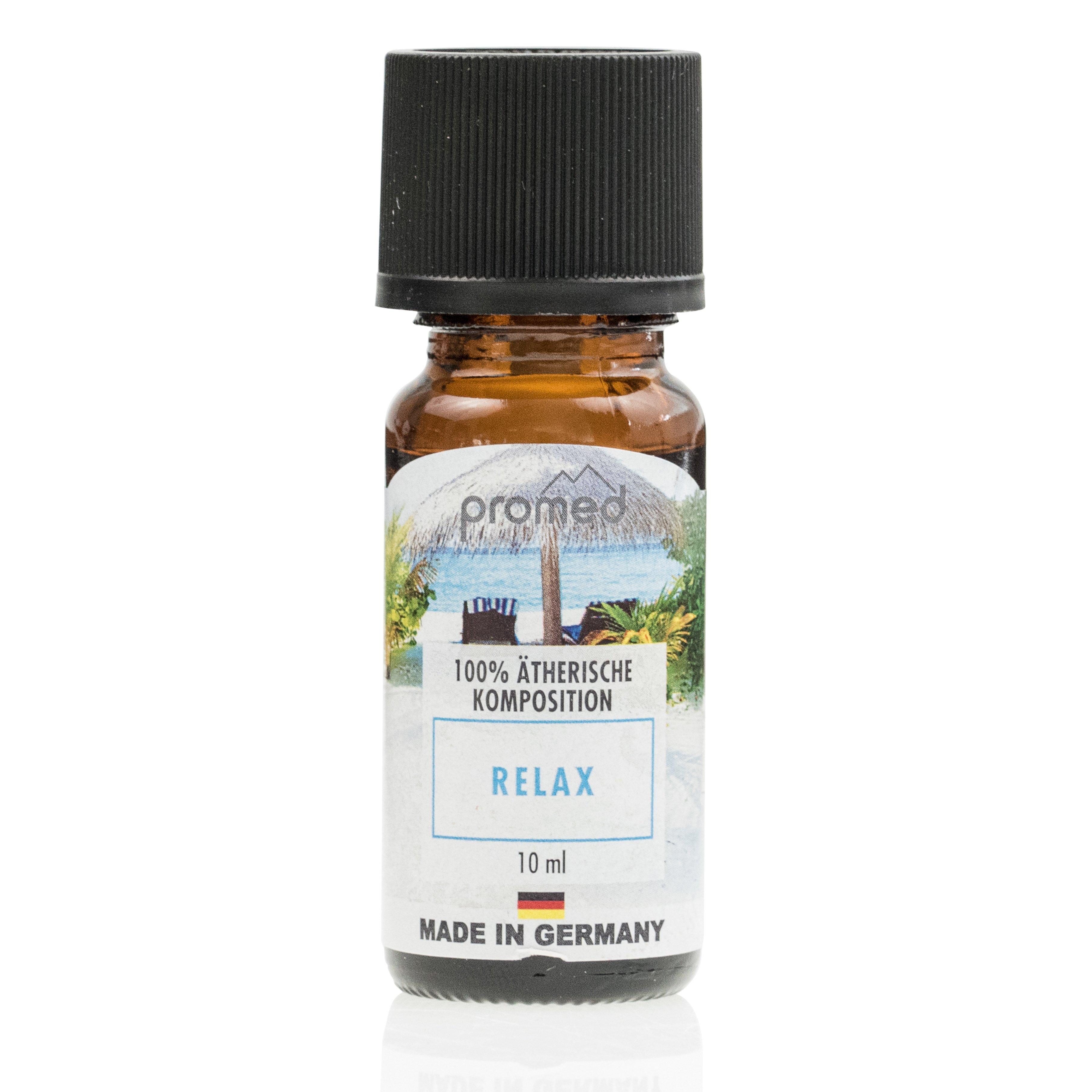 Promed vonný olej 10 ml - Relax