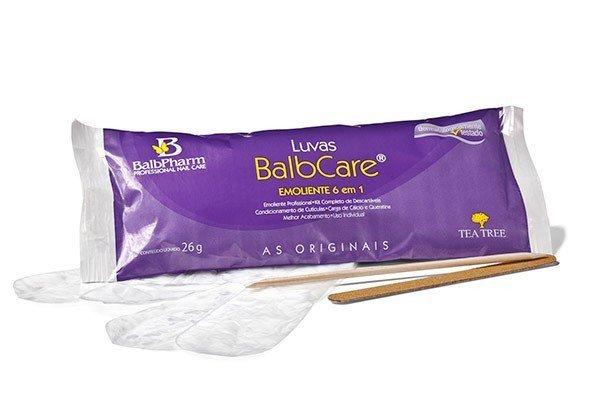 BalbCare - péče o ruce, 10 ks