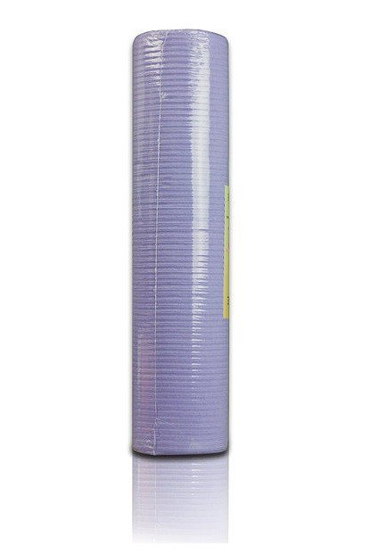Hygienická podložka, role 33 cm x 19 m - Fialová